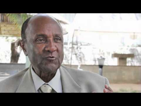 Talks About his Published Three Books- SBS Amharic