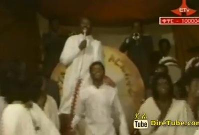 Hoho Yaba Bolewo [Oromiffa Oldies]