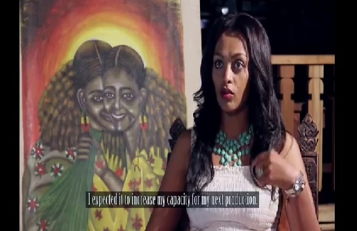 The Silence is Broken! Ethiopian Movie Piracy