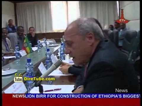 Italy in Support of Girls Education in Ethiopian