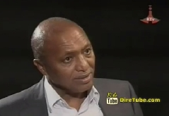 Latest Interview with Bereket Simon on Current Issue and PM Hailemariam