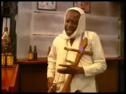 Azmariw [Ethiopian Comedy]