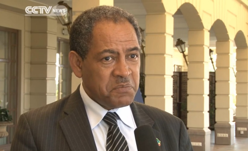 CCTV - The Governments of Ethiopia and Egypt are seeking to restore relations