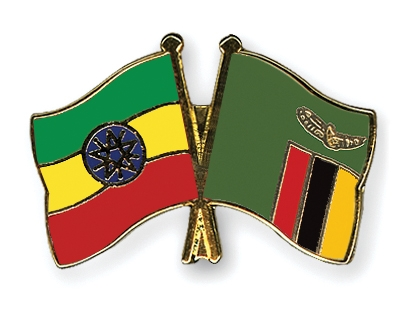 Ethiopia Vs Zambia - Live Stream and Highlights