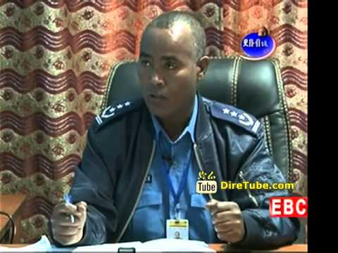 300,000 Birr Worth Fake currency notes seized in Hawassa