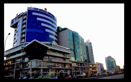 Addis Ababa through my camera lens - DKP