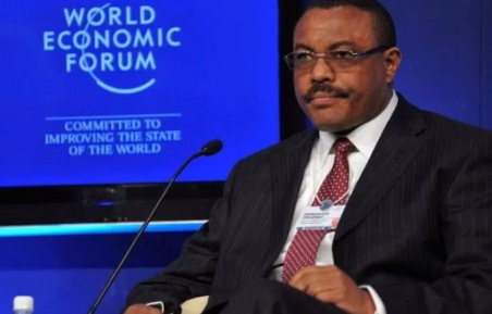 [FIX] Who is Hailemariam Desalegn? According to His Friends