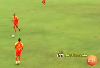 Sport Talk: Ethiopian Premier League