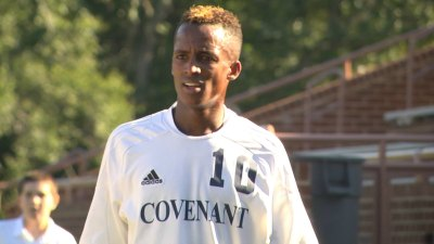 Native Ethiopian and Covenant Soccer Star Earns Success; Pays it Forward