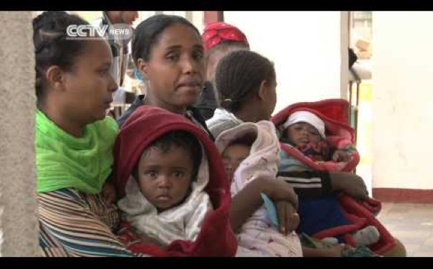 Fight against polio is bearing fruits in Ethiopia