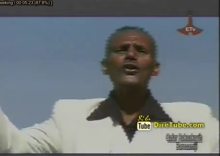 Ali and Abebayoh Demissa - Siha Ethiopia [New Afar and Amharic Music Video]