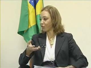 Interview with Brazil's Ambassador to Ethiopia, Isabel Cristina De Azevedo Heyvaert