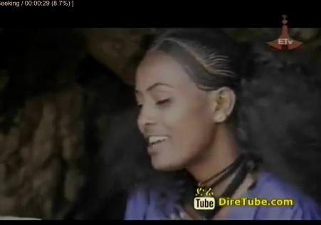 Felege Reda - Debotey [Tigirgna Music Video]