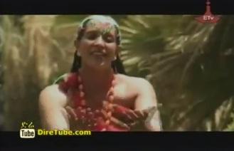 Yaa Habaaboo - Oromiffa Wedding Song