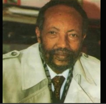 Laurate Tsegaya GebreMedhin Poem Collection
