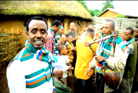 Eshamone [Kafa] - [NEW! Video Clip]