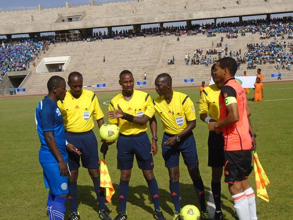 Dedebit 2 - 0 Côte d'Or - The Latest Sport Update