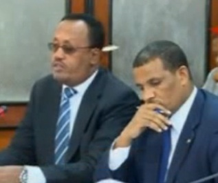 The Latest Amharic News Nov 07, 2013