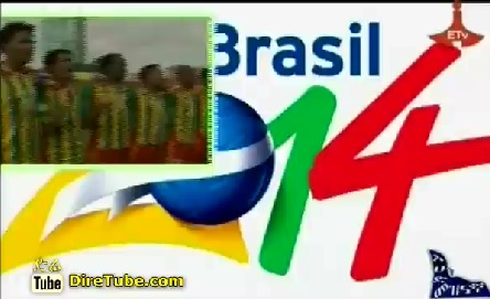 Ethiopia's Journey to Brazil
