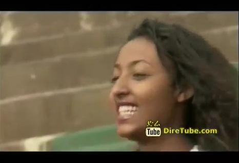 Yedesta Ken [Amharic Music Video]