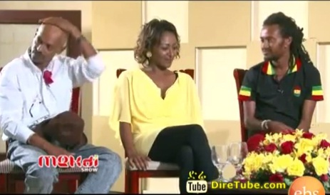 Meet Talented Ethiopian Comedians Group - Part 2