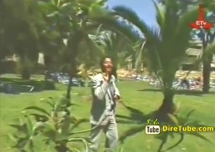Telyshgn [Ethiopian Oldies Music Video]