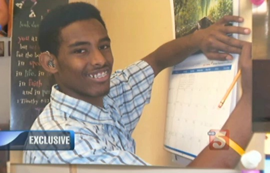 Church Raises Nearly $16,000 To Send Body Of Ethiopian Teen Yafet Yoseph Home