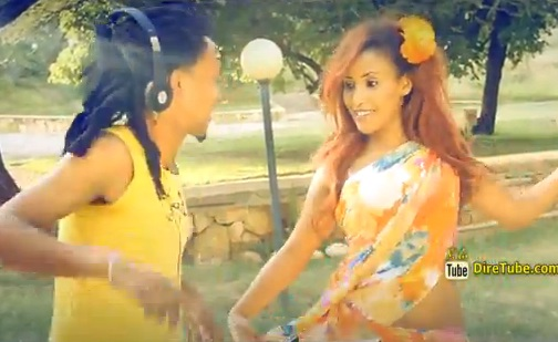 Yena Adame [Ethiopian Music Video]