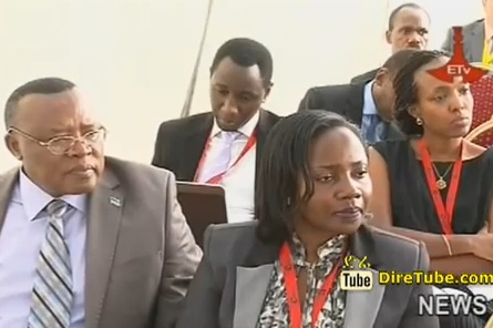 Great Rift Valley  Energy Summit opens in Addis