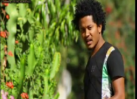 Addis Engeda [Sound Track Music Video]