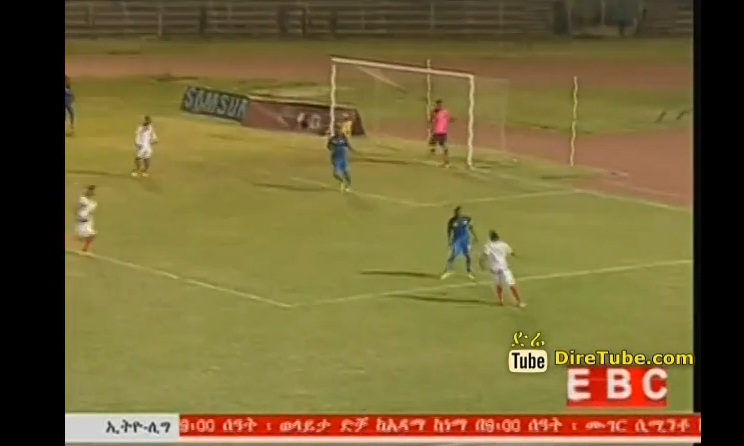 4th Week Ethiopian Premier League - Highlights and Result