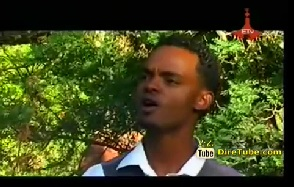 Boro Shinasha [Ethiopian Traditional Music Video]