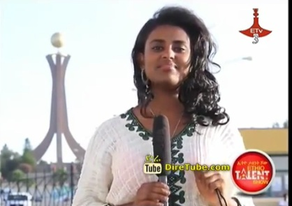 The Latest EthioTalent Show May 13, 2014 - Mekelle