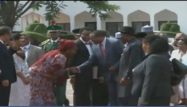 Nigeria, Ethiopia To Collaborate Against Terrorism