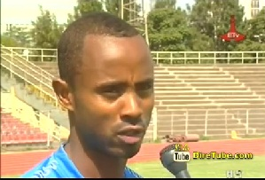 Ethiopian Sport - The Latest Sport News and Updates from Etv April 7, 2013