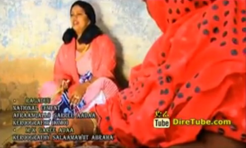 Shagee Naannoo - [Afaan Oromoo Music Video 2014]