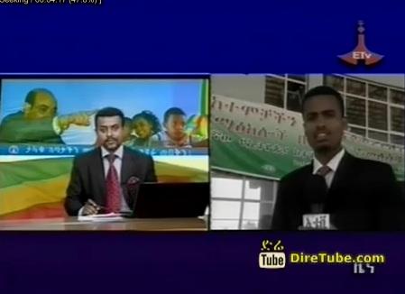 Ethiopian News - The Latest Full Amharic News Nov 10,2012