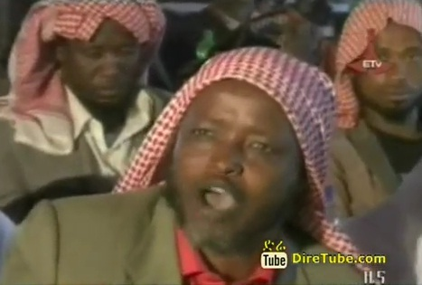 Islamist Religious Elders Ready to Work with Gov't and Protest Jahadist