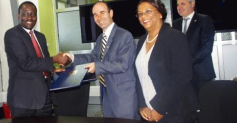 UNDP and Israel Partner to Enhance Knowledge Transfer for Ethiopia's Development