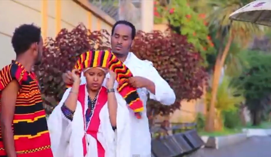 Zago - (Official Music Video) [New Ethiopian Music 2015]