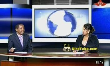 The Latest Amharic News July 9, 2013