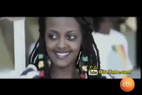 Eziga Ezaga [New! Ethiopian Reggae Music Video]