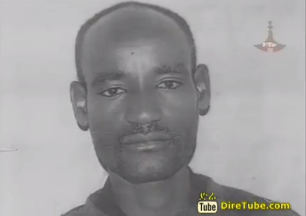 Ethiopian Man shot three people to death and wounded two