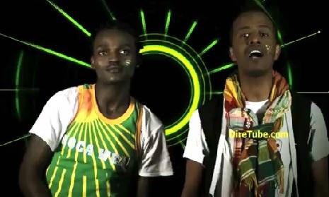 Jossy - Ethiopia Ft. Ziggy [New! Amharic Music Video]