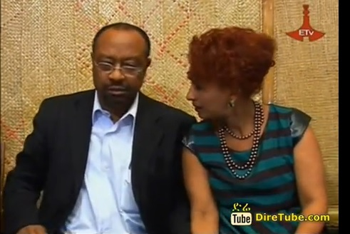 Ethiopian Comedy Series - Part 58