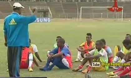 Focus on Ethiopia National under-20 Football Team