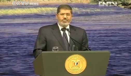 CCTV - Egypt Takes Ethiopia Head on in Nile Row
