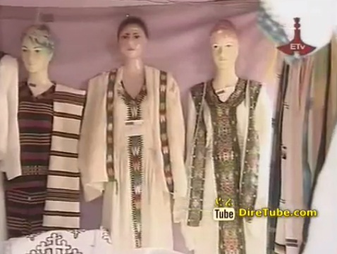 Cultural Industry in Ethiopia - Part 2
