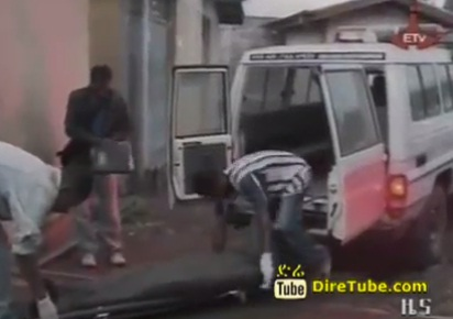 [Video] - Gunmen kill Austrian rafter in Ethiopia