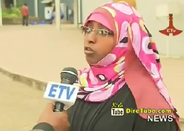 Ethiopia marks 13th World Refugee Day in AA